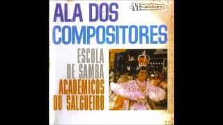 Baixar Acadêmicos do Salgueiro - Ala dos Compositores 1965 (disco completo)