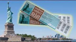 Statue of Liberty Tickets - Where is Castle Clinton?