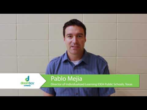 Dreambox Pablo Meja Interview Part 2
