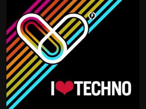 We no speak Americano Techno Mix