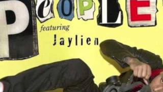 Chris Brown Vs. Jaylien - Beautiful People (Jaylien MidNight Mix) *Free Download