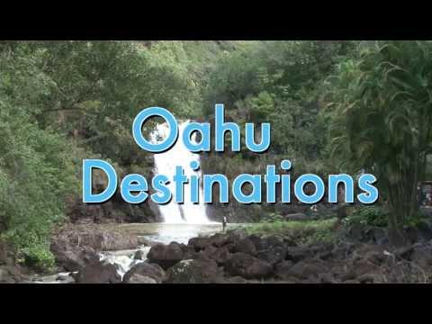 Oahu Destinations 1080