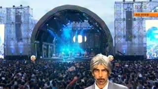 Armandinho - Planeta Atlantida 2013 show completo ( Video)