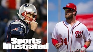 MLB Vs. NFL: Which League Has Bigger Need To Speed Up Games? | SI NOW | Sports Illustrated
