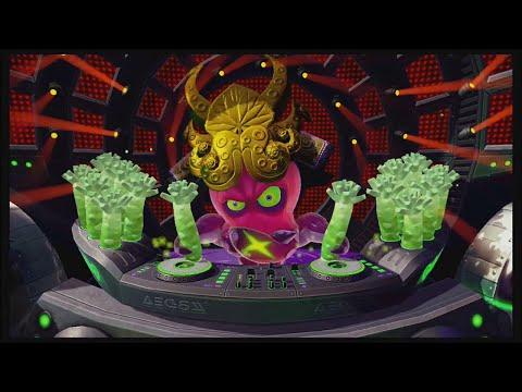 Splatoon - Final Boss Battle (English)