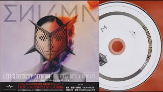 Enigma LSD Greatest HITS B5 Return To Innocence (380 Midnight Mix) (JAPAN HQ CD 44100Hz 16Bits)