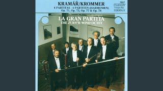 Partita in F Major, Op. 73: IV. Alla Polacca