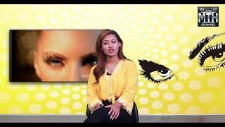 Health & Beauty Concern || Deepa || Media Training House & Entertainment || VJ Training Session