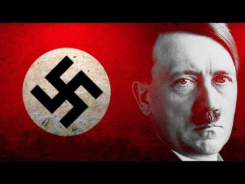 Adolf Hitler Hakkında 9 Bilgi