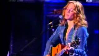 "Sheryl Crow - ""The Difficult Kind"" - ""Home"" - ""Weather Channel"" (Live, HQ Audio)"