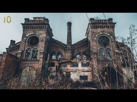 Заброшенная Одесса: самые красивые и жуткие заброшенные места которые не покажут туристу ТОП 10