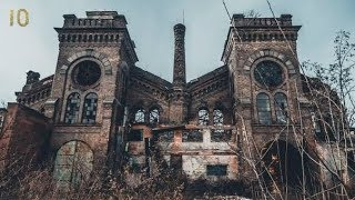 видео Необычные места в Одессе