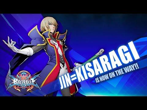Blazblue: Cross Tag Battle Ost Lust Sin Jin Kisaragi's Theme