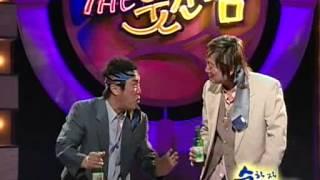 국내 최고 개그맨들 총출동 스탠딩 코미디 [더웃긴밤] eps2