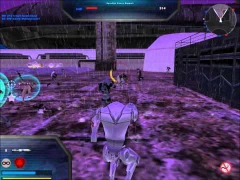 Star Wars Battlefront 2: Tak Base