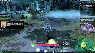 Skyforge - Archer Gameplay