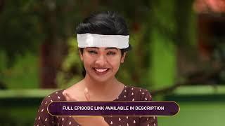 Ep - 1117   Poovey Poochoodava   Zee Tamil Show   Watch Full Episode on Zee5-Link in Description