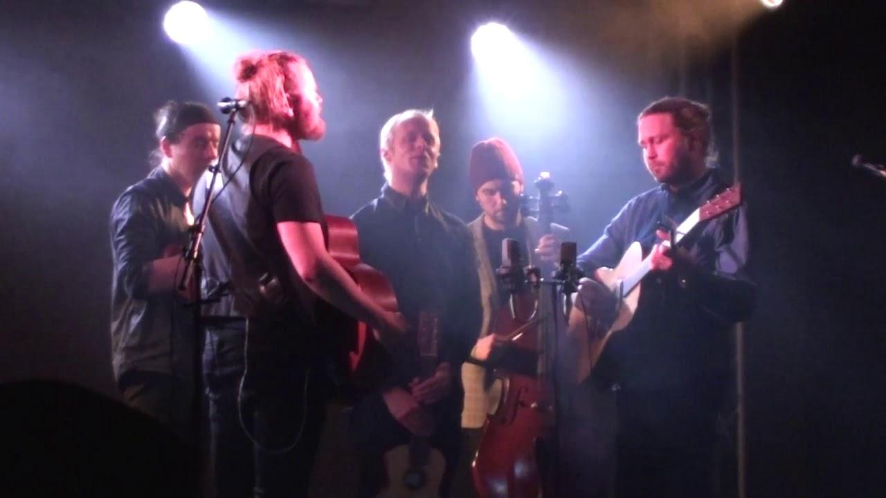 Árstíðir - Ages (live @ Frannz Club Berlin 2019) - YouTube