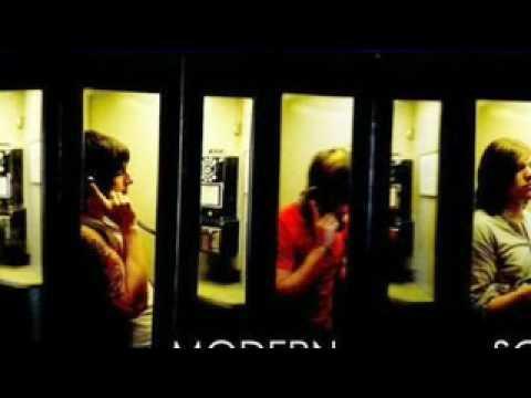 Modern Society phone call