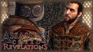 Ein schwieriges Treffen #20 - THE EZIO COLLECTION: ASSASSINS'S CREED REVELATIONS | Let's Play