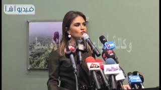 بالفيديو. توقيع إتفاقية بين التعاون الدولي وحديد المصريين
