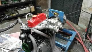 Russell Engineering Piston Test - Motor