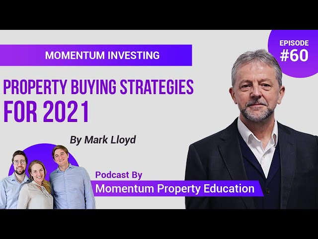 How to Fund all Your Property Deals in 2021| Mark Lloyd | Momentum Property Education