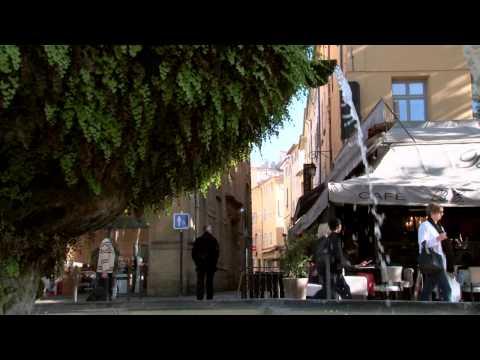 Aix-En-Provence & Marseille - FRANCE