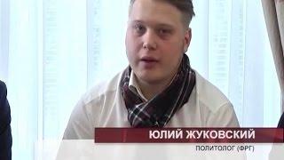 Юлий Жуковский о выборах в Самарской области