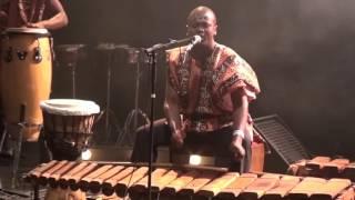 Timbila Muzimba - Djembulane