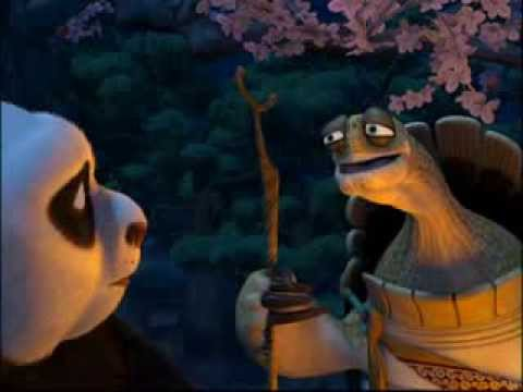 Kung Fu Panda the effects of bullying