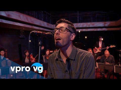 The Stereography Project ft. Jeff Taylor - Paper Thin(live @TivoliVredenburg Utrecht)