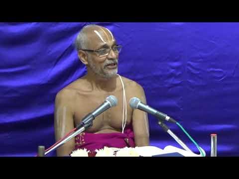 9 Feb;Day(1) Part 2 of 4 of Upanyasam on Swami Desikan Chillai Rahasya Anubhavam