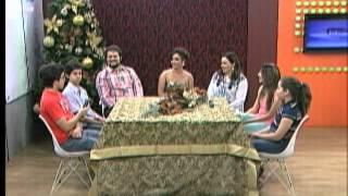 SEMPRE FELIZ   Natal da família Tannure