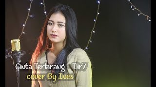 Download Mp3 Cinta Terlarang - Ilir7 | Cover Akustik By Ines
