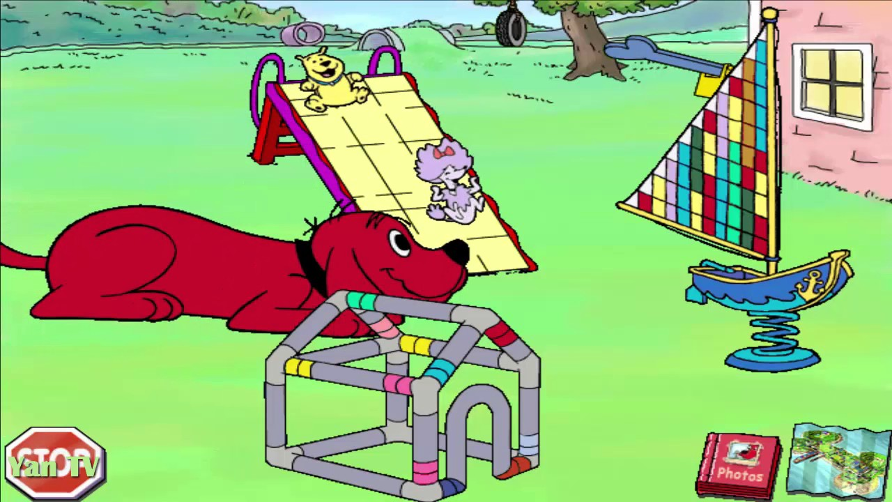 clifford the big red dog full episodes clifford the big red dog learning activities clifford the