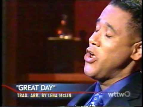 Robert Sims  (Negro Spiritual)