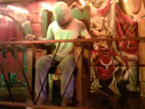 Ex cution chaise electrique youtube - Execution chaise electrique ...