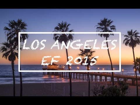 LOS ANGELES EF 2015 GoPro Hero 4