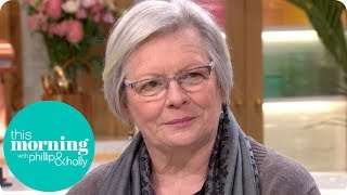 The Woman Who Can Smell Parkinson's Disease | This Morning