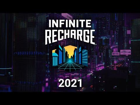 2021 FIRST Robotics