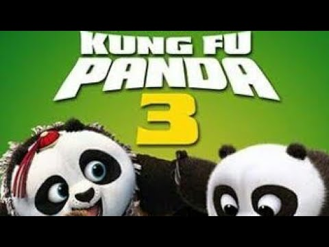 Kung Fu Panda 3 Full HD Movie In Hindi Dubbed