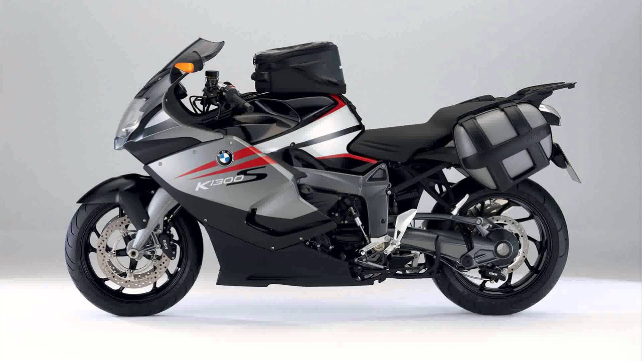 Bmw K 1300s Youtube
