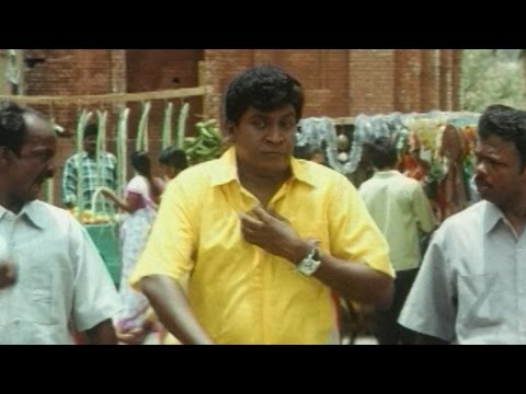 Vadivelu Introduction Comedy Scene || Ayya Movie