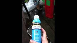 Neutrogena Wet Skin Sunblock Sprays Thumbnail