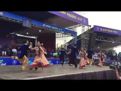 batticaloa may day dance | Battinews.com