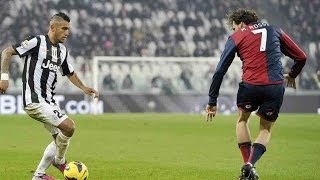 Juventus-Genoa, i precedenti - previous encounters