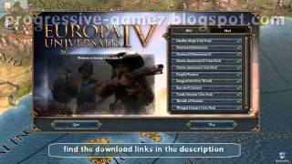 Europa Universalis IV Wealth of Nations FREE Download