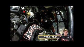 Grave Digger vs Metal Mulisha Monster Jam World Finals Championship Race 2016