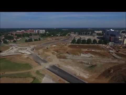 Commonwealth Stadium Renovation